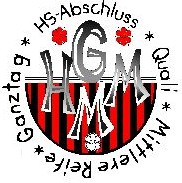 Hauptschule Logo