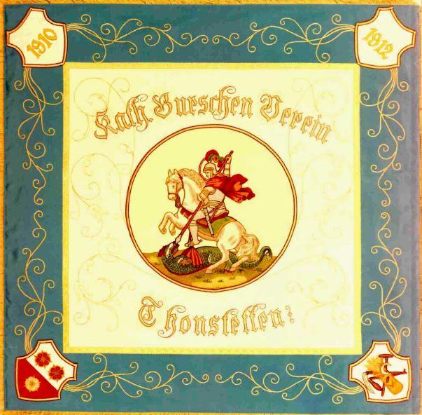 Katholischer Burschenverein Thonstetten