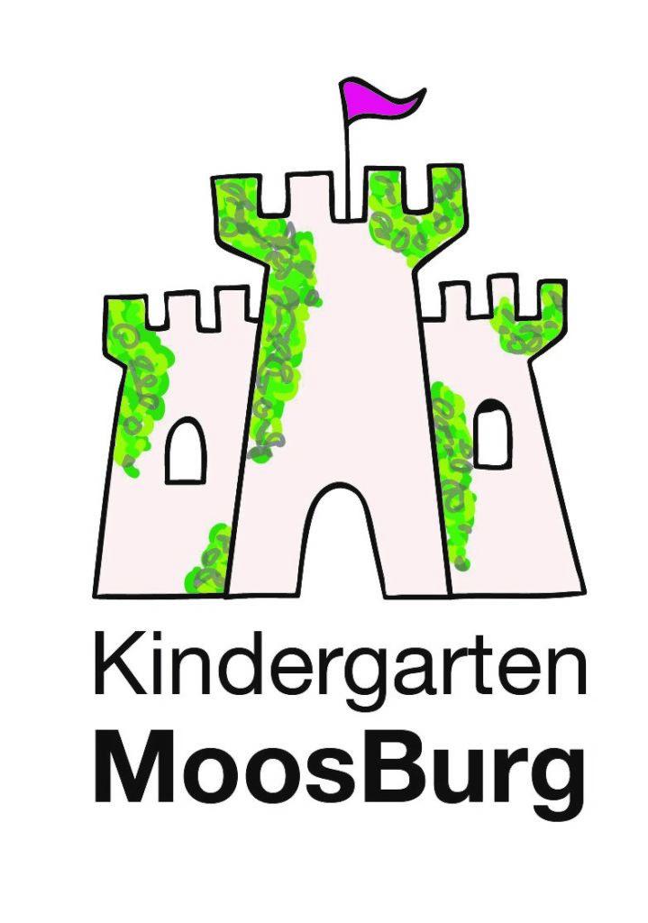Logo Name MoosBurg