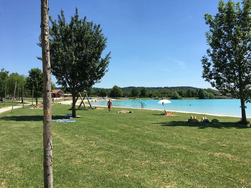 Moosburg Aquapark