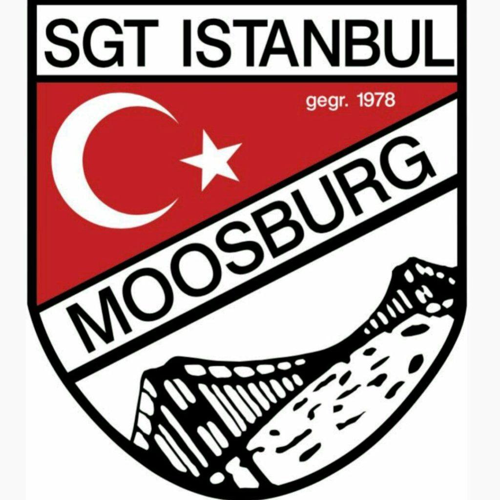 SGT Istanbul Logo