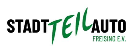 StadtTeilAuto Logo