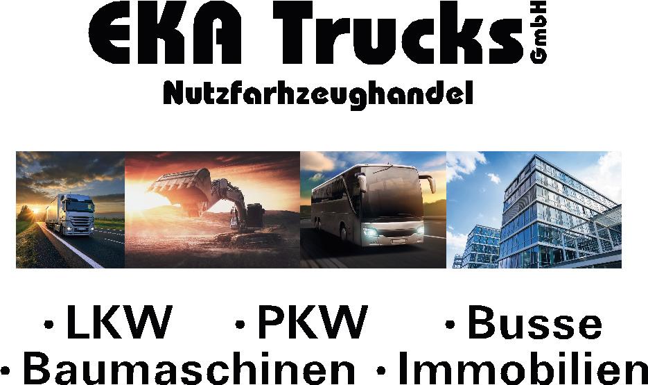eka truck