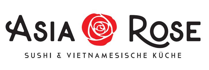 Logo Asia Rose