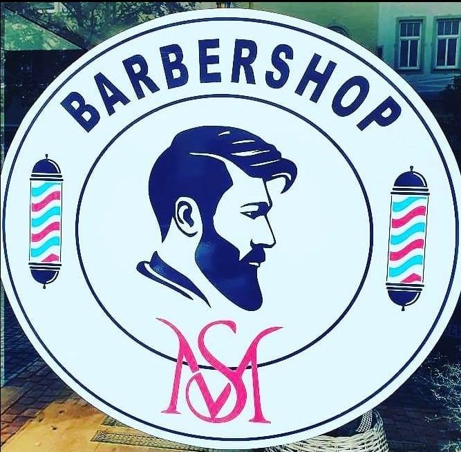 Barbershop Logo 1