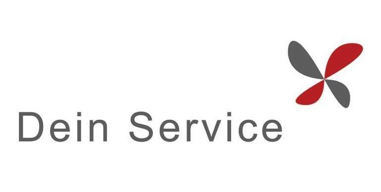 Logo Dein Service GmbH gross 1